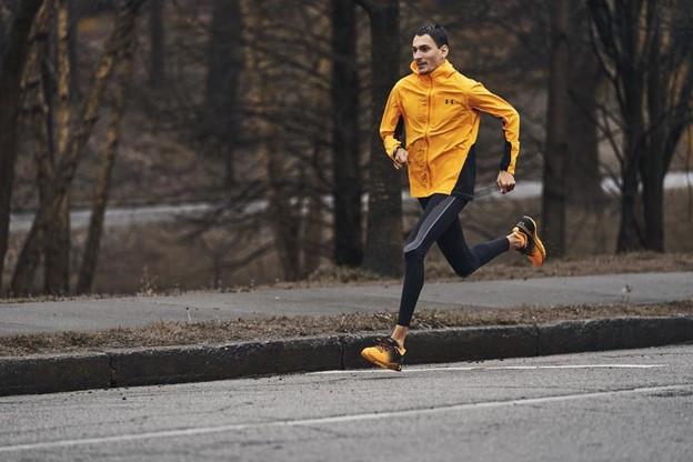 De ce să începi să alergi