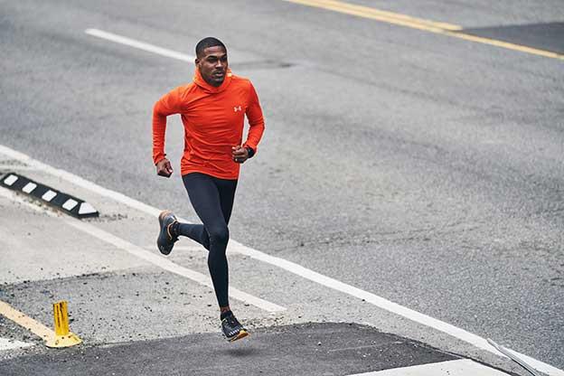 Cum să începi alergarea?