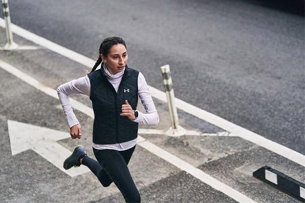 Cum să începi să mărești ușor distanța
