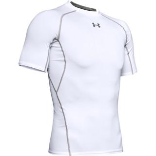 Men's UA HeatGear® Armour Short Sleeve Compression Shirt