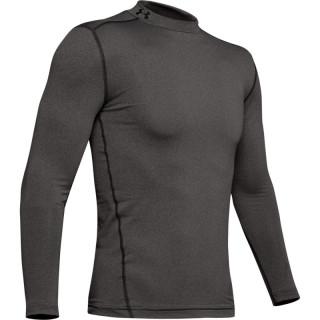 Men's UA ColdGear® Armour Compression Mock