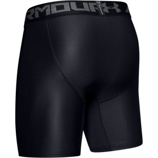Men's HeatGear® Armour Mid Compression Shorts