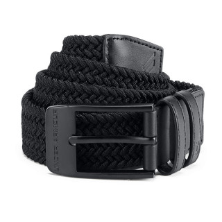 Men's UA BRAIDED 2.0 BELT