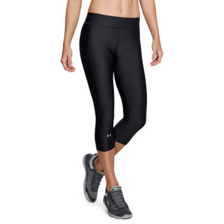 Women's  HEATGEAR ARMOUR CAPRI
