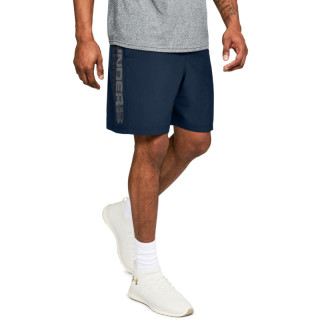 Men's UA WOVEN WORDMARK SHORTS