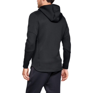 UNSTOPPABLE MOVE FZ HOODIE