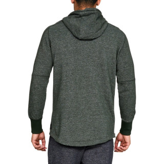 SPECKLE TERRY HOODY
