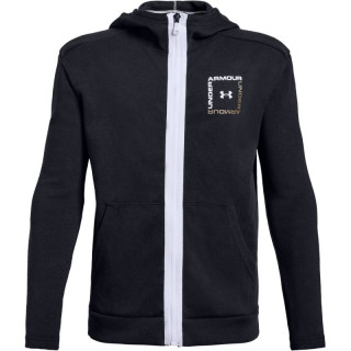 Boys' Unstoppable Double Knit Full Zip