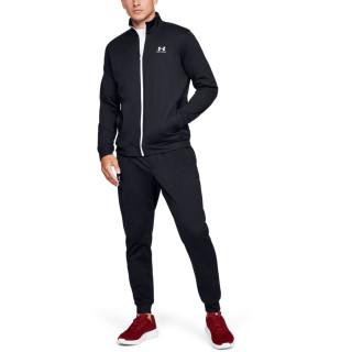 Men's UA Sportstyle Tricot Jacket