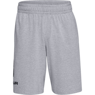 Men's UA Sportstyle Cotton Graphic Shorts
