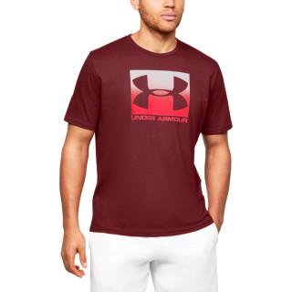 Men's UA Boxed Sportstyle Short Sleeve T-Shirt