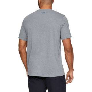 Men's UA Team Issue Wordmark Short Sleeve