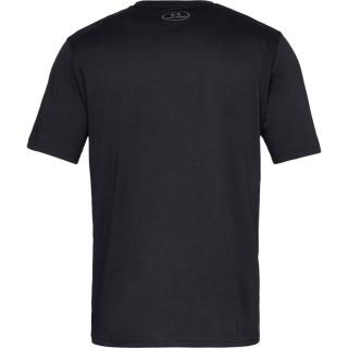 Men's UA Big Logo Short Sleeve T-Shirt