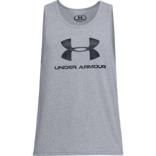Men's UA Sportstyle Logo Tank