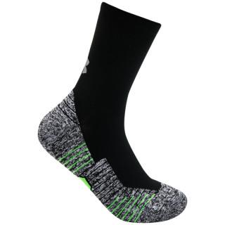 Unisex UA Run Cushion Crew Socks