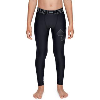 Boys' HeatGear® Armour Leggings