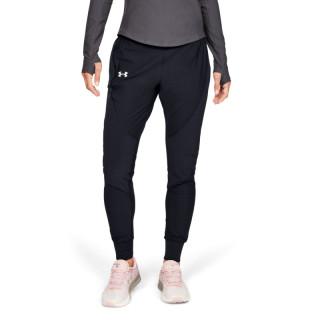 Women's UA Qualifier Speedpocket Pants