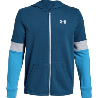 Boys' Rival Terry Full Zip