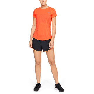 Women's UA Streaker Short Sleeve