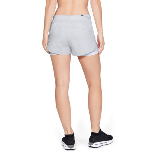 Women's UA LAUNCH SW 2-IN-1 SHORT