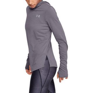 UA Streaker 2.0  Long Sleeve Hoodie