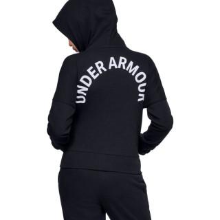 Girls' UA Rival Full Zip