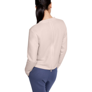 UNSTOPPABLE MOVE LIGHT RADIAL BACK PLEAT CREW