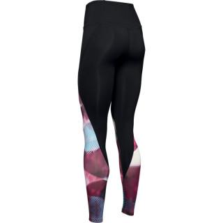 Women's UA Rush Legging – Print