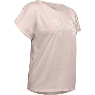Women's  GRAPHIC SCRIPT LOGO UA FASHION SSC