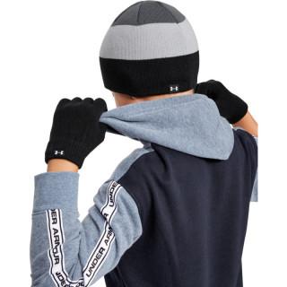 Boys' Beanie Glove Combo