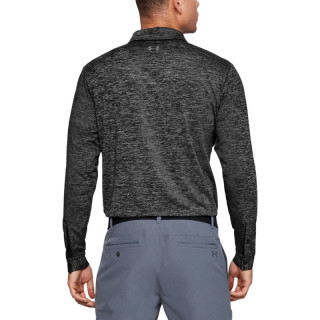 UA Long Sleeve Playoff 2.0 Polo