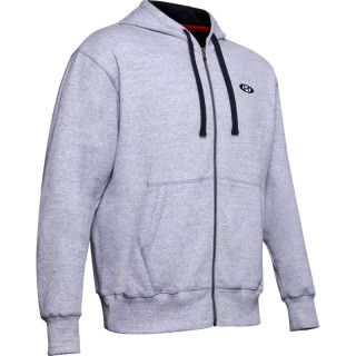 UA PERFORMANCE ORIGINATORS FLEECE FZ