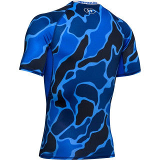 Men's HeatGear® Armour Short Sleeve