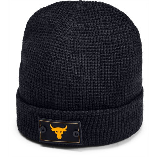 UA Project Rock Patch Beanie