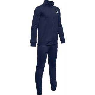 Boys' UA Knit Track Suit