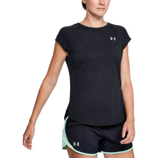 Women's UA Streaker 2.0 Shift Short Sleeve
