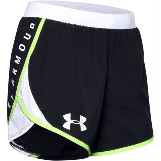 Women's UA Fly-By 2.0 Wordmark Shorts