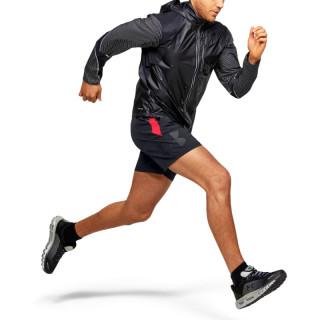 Men's UA Qualifier Speedpocket Branded 7'' Linerless Shorts