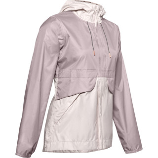 Women's UA Cloudburst Shell Jacket