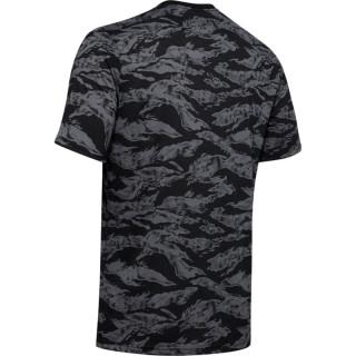 Men's UA Baseline Basketball T-Shirt