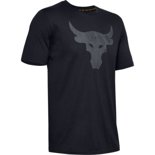 Men's Project Rock Brahma Bull Short Sleeve