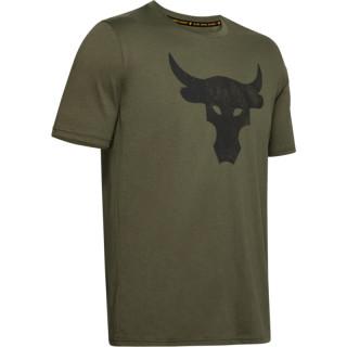 Men's Project Rock Brahma Bull Short Sleeve