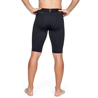 Men's UA RUSH™ HeatGear® Long Compression Shorts