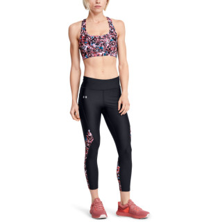 Women's HeatGear® Armour Printed Ankle Crop