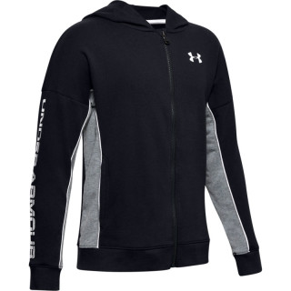 Boys' UA Rival Terry Full Zip