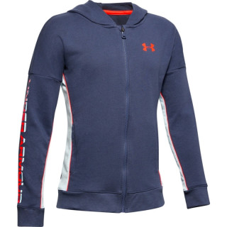 Copii - Boys' UA Rival Terry Full Zip