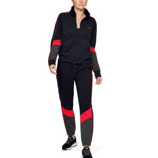 Women's UA Double Knit Full Zip