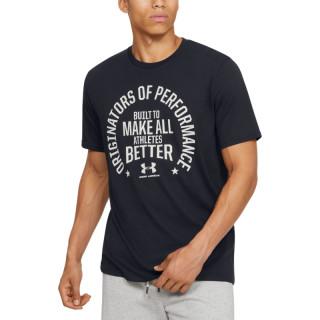 Men's UA Make All Athletes Better Short Sleeve