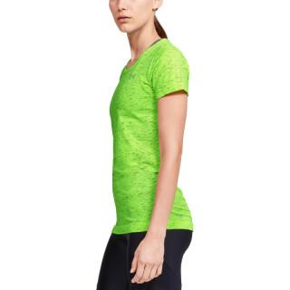 Women's UA Seamless Melange Short Sleeve