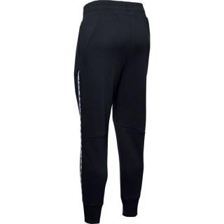 Women's UA Fleece Taped Wordmark Pants